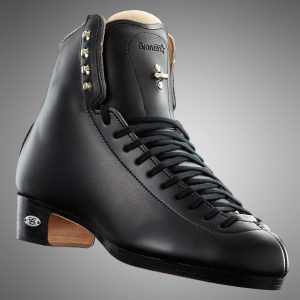 Riedell 43 Bonze Star Boot Boys