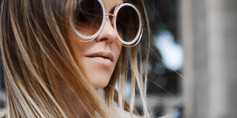 Must-have Retro Sunglasses Now In Stock