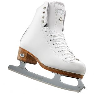 Riedell 875 Silver Star Boot