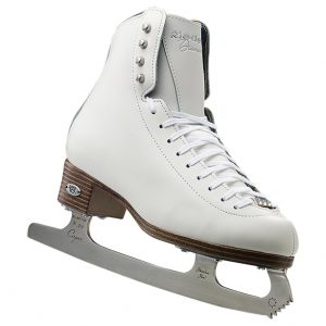 Riedell 33 Diamond Figure Skate Girls