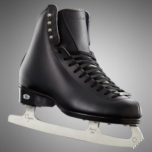 Riedell 33 Diamond Figure Skate Boys